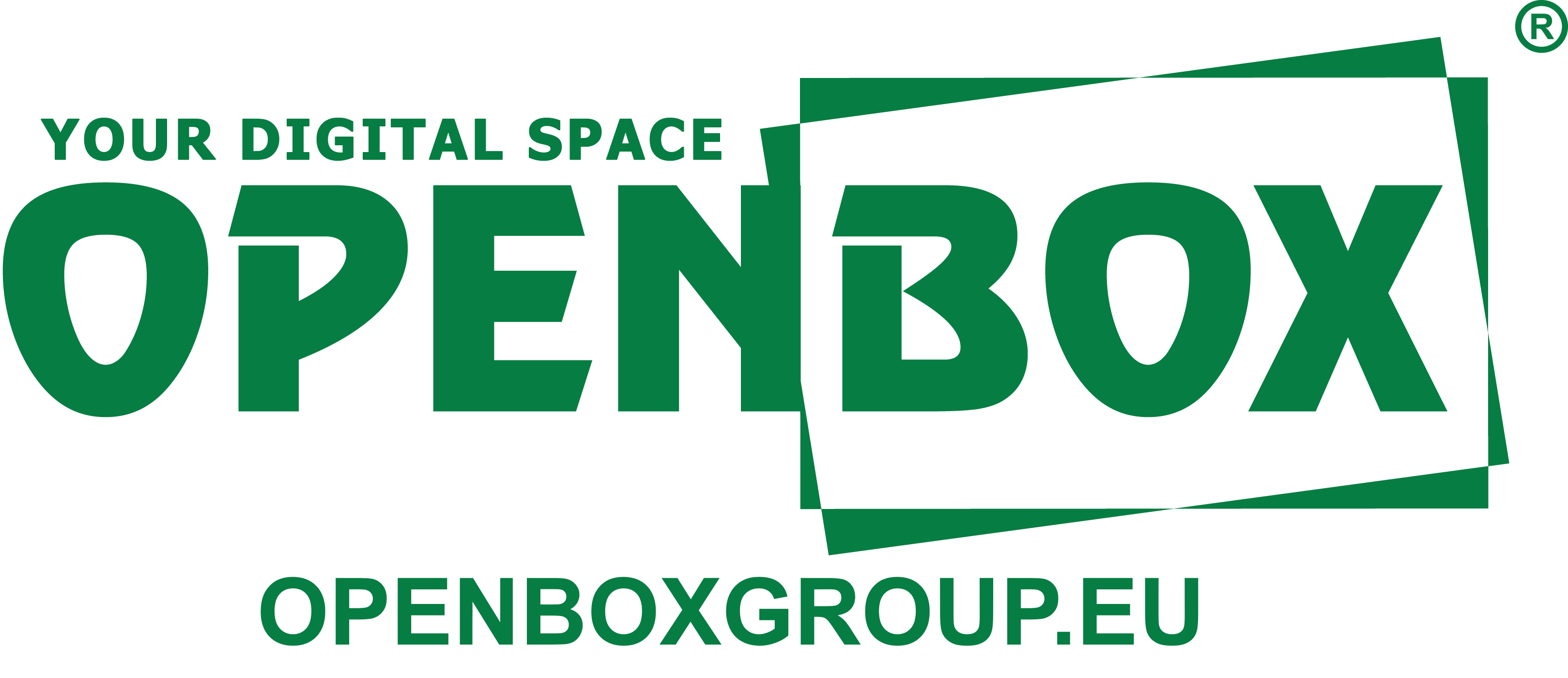 OPENBOX – youre digital space